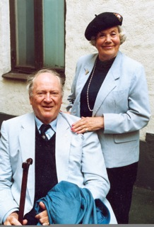 Claes och Dagmar Munck af Rosenschöld